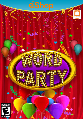 Word Party WiiU coverM2 (AWPE)