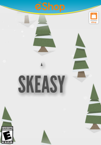 SKEASY WiiU coverM2 (AYKE)