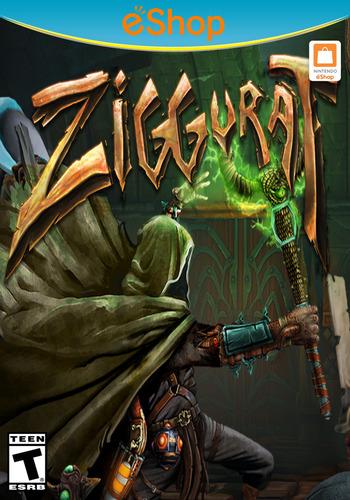 Ziggurat WiiU coverM2 (AZGE)
