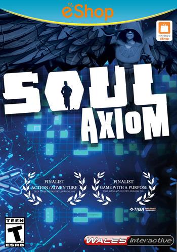 Soul Axiom WiiU coverM2 (BAXE)
