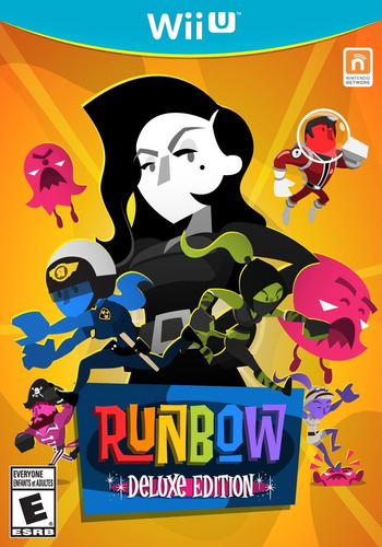 Runbow Deluxe Edition WiiU coverM2 (BENE8X)