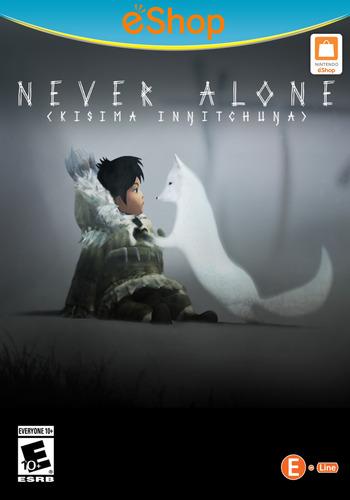 Never Alone (Kisima Ingitchuna) WiiU coverM2 (BNAE)