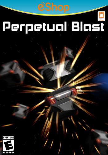 Perpetual Blast WiiU coverM2 (BP2E)