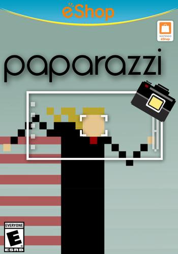 Paparazzi WiiU coverM2 (BPPE)