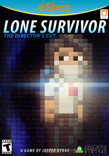 Lone Survivor: The Director's Cut WiiU coverM2 (BSWE)