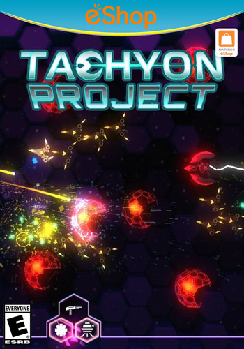 Tachyon Project WiiU coverM2 (BTCE)