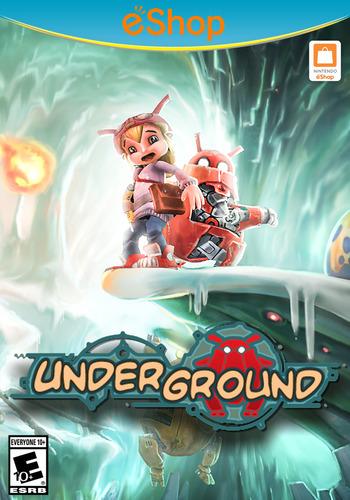 Underground WiiU coverM2 (BUGE)