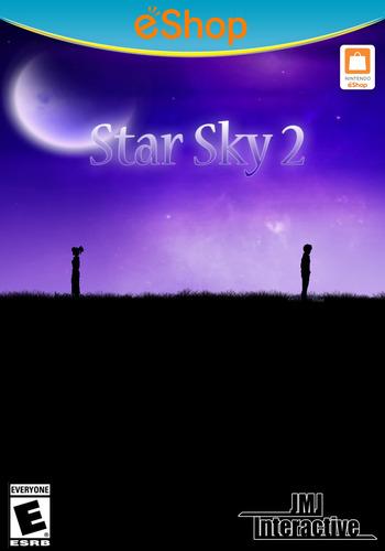 Star Sky 2 WiiU coverM2 (BY2E)