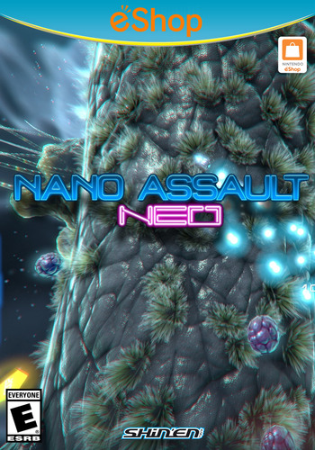 Nano Assault Neo WiiU coverM2 (WASE)