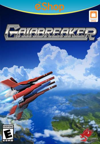 Gaiabreaker WiiU coverM2 (WBGE)