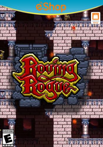 Roving Rogue WiiU coverM2 (WCJE)