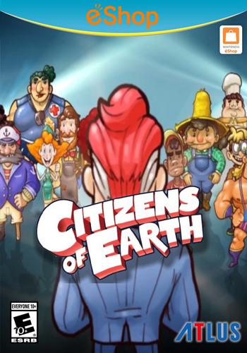Citizens Of Earth WiiU coverM2 (WCUE)