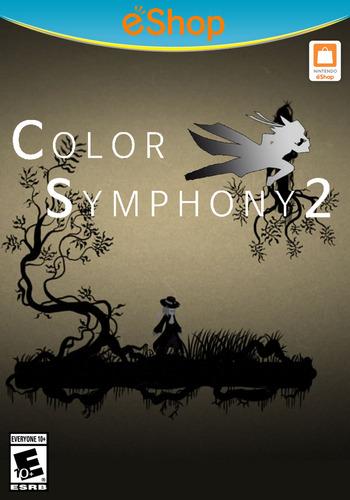 Color Symphony 2 WiiU coverM2 (WCYE)