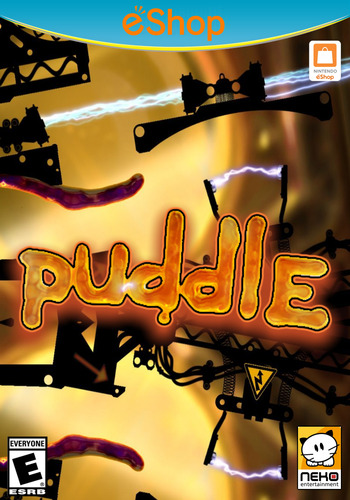 Puddle WiiU coverM2 (WDLE)