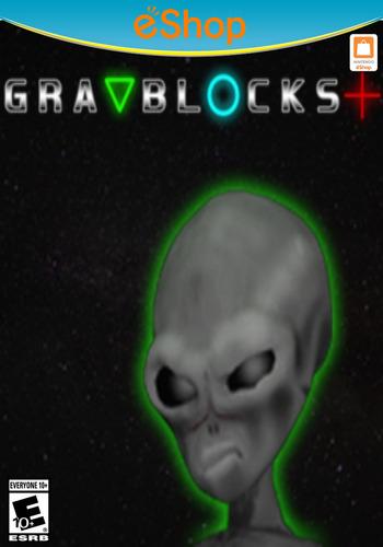 GravBlocks+ WiiU coverM2 (WGRE)