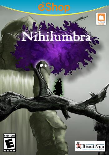 Nihilumbra WiiU coverM2 (WHLE)