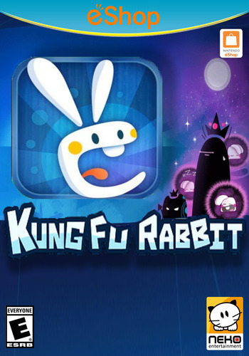 Kung Fu Rabbit WiiU coverM2 (WKFE)