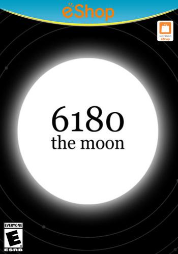 6180 the moon WiiU coverM2 (WM6E)