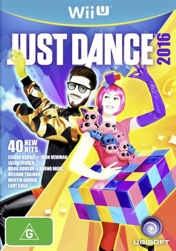 Just Dance 2016 Array coverMB (AJ6P41)