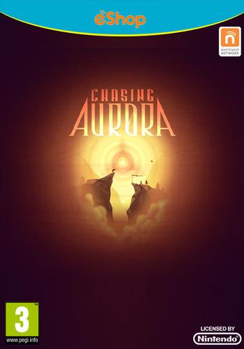 Chasing Aurora Array coverMB (WCAP)