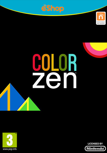 Color Zen WiiU coverMB (WCZP)