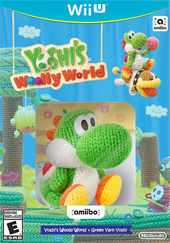 Yoshi's Woolly World Array coverMB (AYCE01)