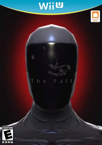 The Fall Array coverMB (BTFE)
