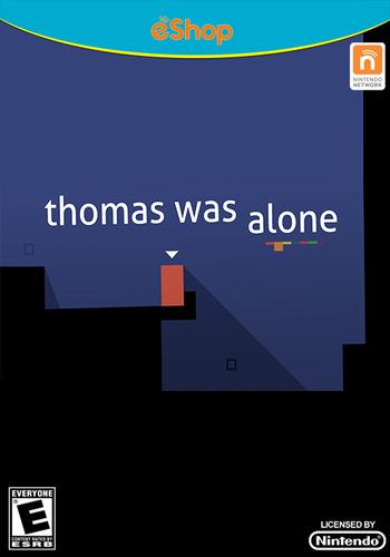 Thomas Was Alone WiiU coverMB (BTWE)