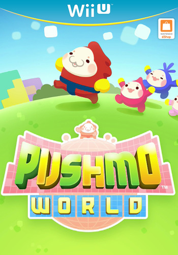 Pushmo World WiiU coverMB (WKEE)