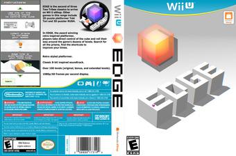 EDGE eShop cover (WEDE)