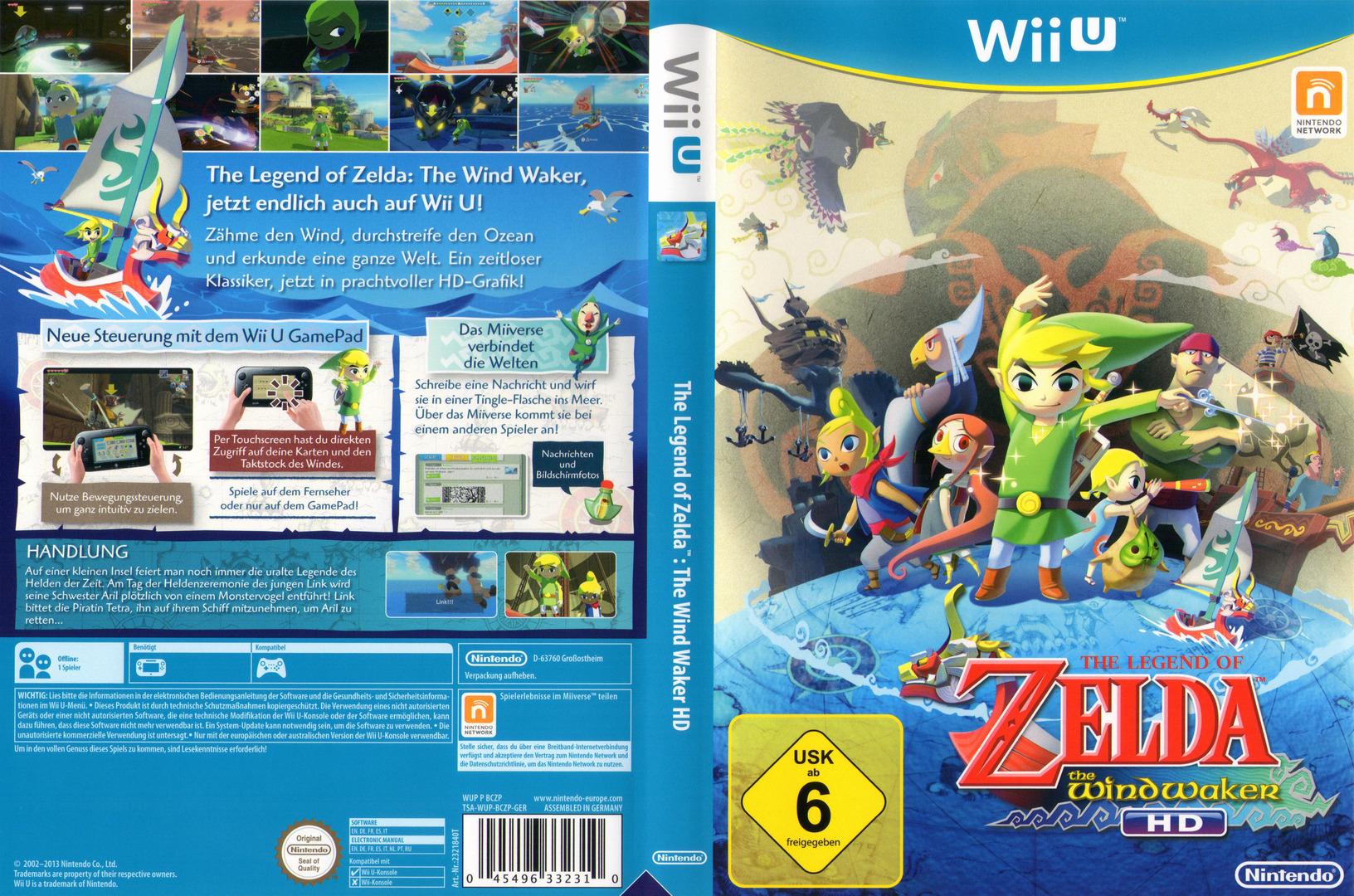 WiiU coverfullHQ (BCZP01)