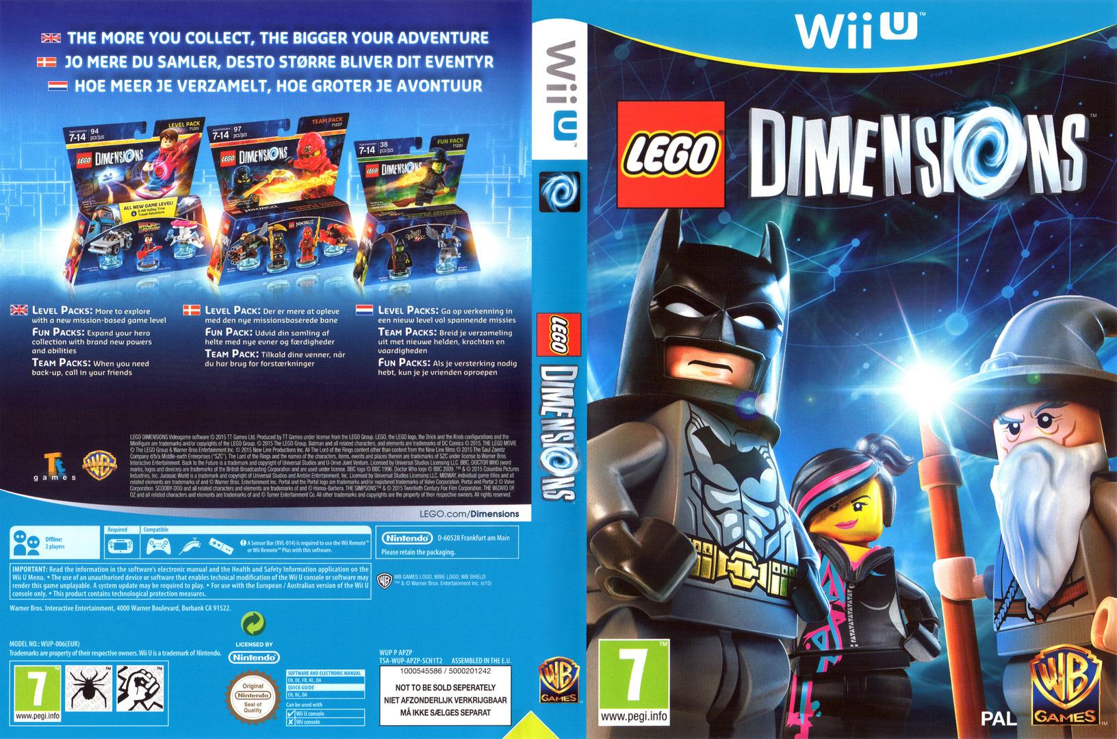 LEGO Dimensions WiiU coverfullHQ (APZPWR)