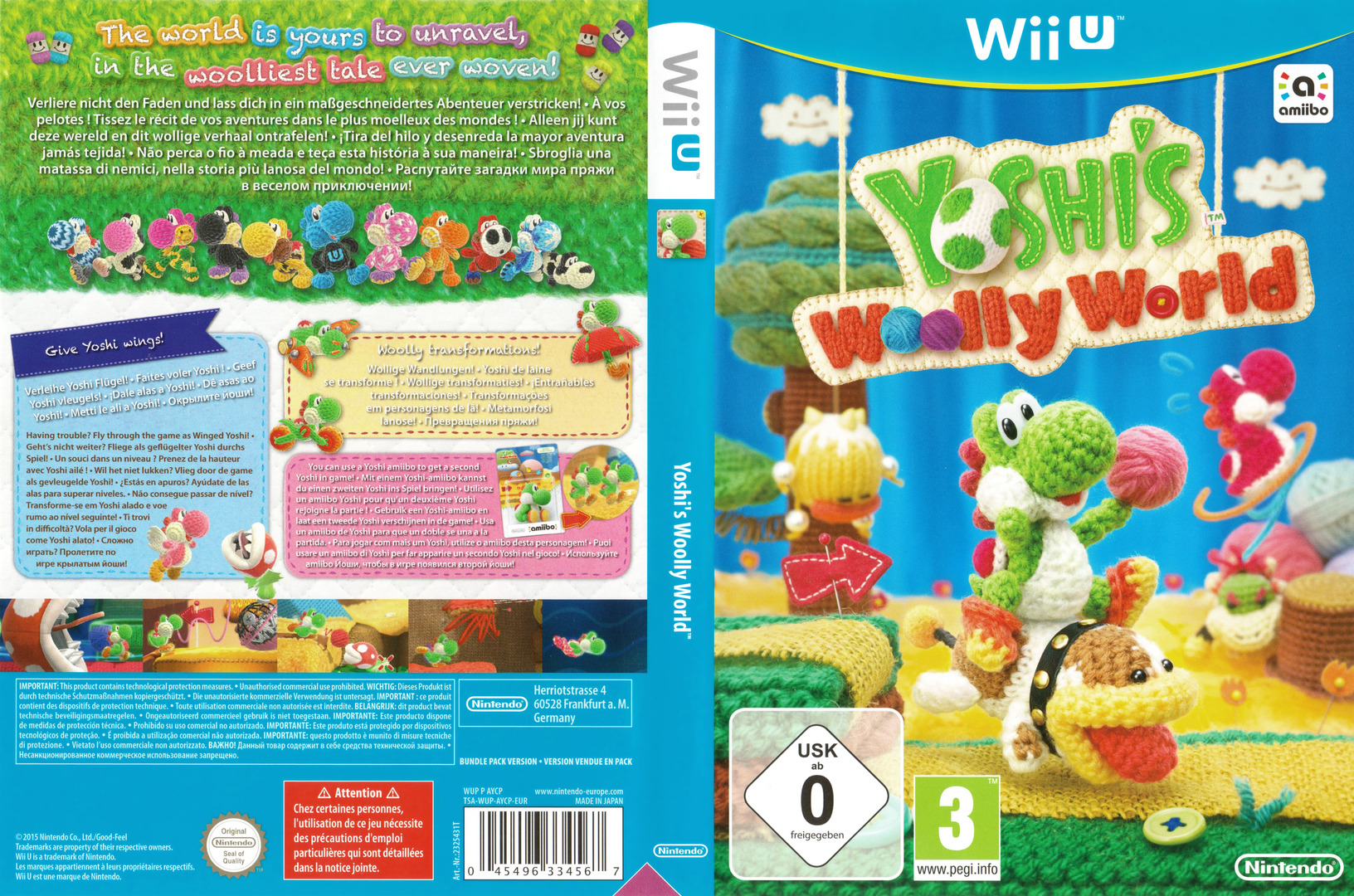 Yoshi's Woolly World WiiU coverfullHQ (AYCP01)