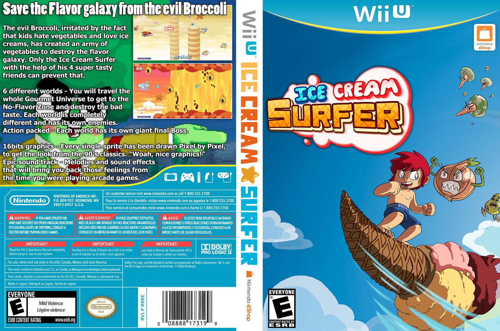 Ice Cream Surfer WiiU coverfullHQ (WSFE)