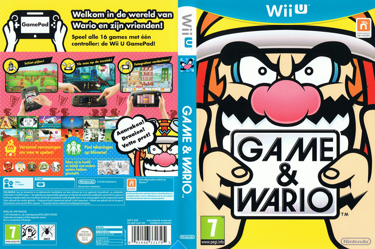 Game & Wario WiiU coverfullM (ASAP01)