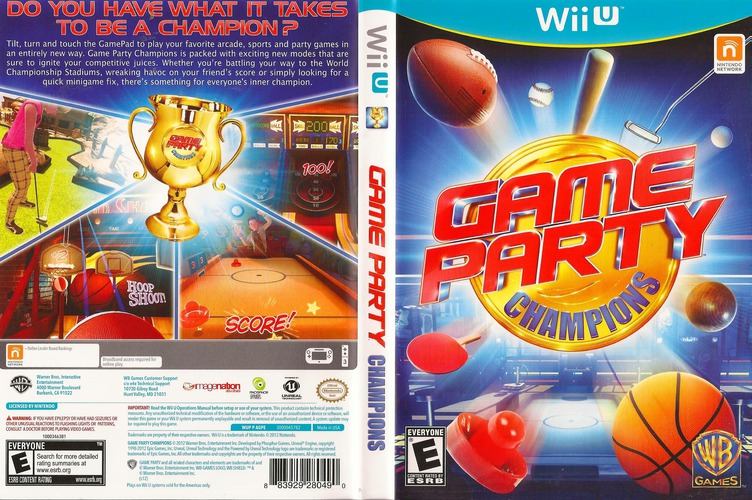 Game Party Champions WiiU coverfullM (AGPEWR)
