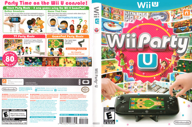 Wii Party U WiiU coverfullM (ANXE01)