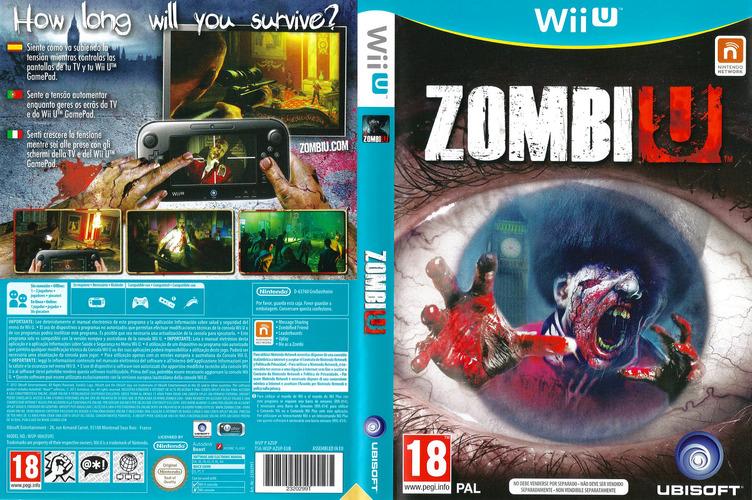 ZombiU WiiU coverfullMB (AZUP41)