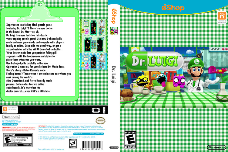 Dr. Luigi WiiU coverfullMB2 (WAQE)