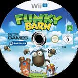 Funky Barn WiiU disc (AFBPGT)
