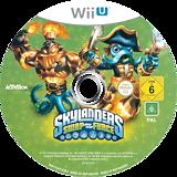 Skylanders: Swap Force WiiU disc (ASFP52)