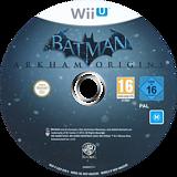 Batman:Arkham Origins WiiU disc (AZEPWR)