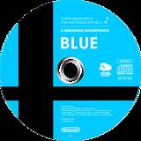 Super Smash Bros. for Wii U WiiU disc (AXFE01)