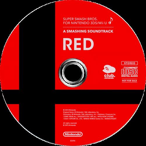 Super Smash Bros. for Wii U WiiU discMB (AXFE01)