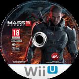 Mass Effect 3 - Special Edition WiiU disc (AMEP69)
