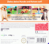I Love My Pets 3DS cover (AA6P)