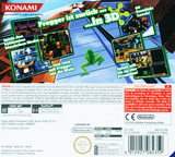 Frogger 3D 3DS cover (AFRP)