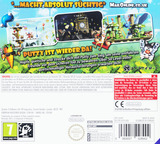 Putty Squad 3DS cover (AYZP)