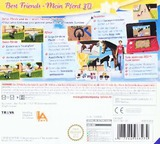 Best Friends - My Horse 3D 3DS cover (BMEP)
