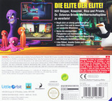 Penguins of Madagascar 3DS cover (BPGP)
